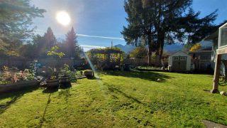 Photo 1: 2070 DIAMOND Road in Squamish: Garibaldi Estates House for sale : MLS®# R2514160