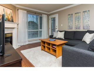 Photo 5: 308 20200 54A AVENUE in Langley: Langley City Condo for sale : MLS®# R2221595