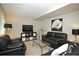 "Photo 3: 24 7168 179TH Street in Surrey: Cloverdale BC Townhouse for sale in ""OVATION"" (Cloverdale)  : MLS®# F1449821"