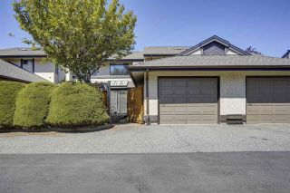 """Photo 1: 7 34755 OLD YALE Road in Abbotsford: Abbotsford East Townhouse for sale in """"Glenview"""" : MLS®# R2454937"""