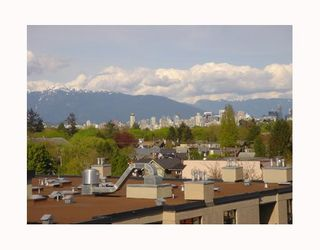 """Photo 2: 3727 W 10TH Ave in Vancouver: Point Grey Townhouse for sale in """"THE FOLKSTONE"""" (Vancouver West)  : MLS®# V644591"""