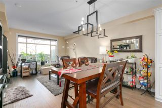 """Photo 6: 110 8258 207A Street in Langley: Willoughby Heights Condo for sale in """"Yorkson Creek"""" : MLS®# R2567046"""