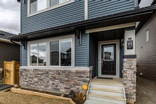 Photo 2: 85 Emberside Glen: Cochrane Detached for sale : MLS®# A1102322