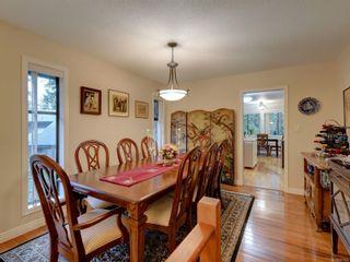Photo 6: 4587 Quailwood Close in : SE Broadmead House for sale (Saanich East)  : MLS®# 863493
