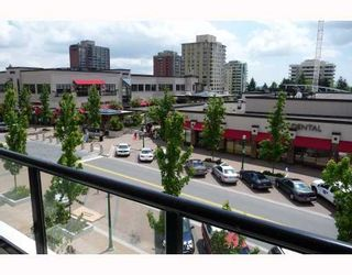 """Photo 7: 313 7088 SALIBURY BB in Burnaby: VBSHG Condo for sale in """"WEST"""" (Burnaby South)  : MLS®# V716077"""