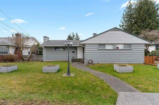 """Photo 1: 34934 MARSHALL Road in Abbotsford: Abbotsford East House for sale in """"McMillan"""" : MLS®# R2551223"""