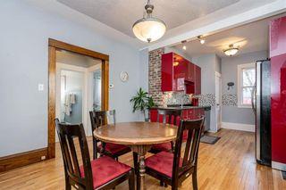 Photo 9: 302 Aubrey Street in Winnipeg: Wolseley Residential for sale (5B)  : MLS®# 202026202