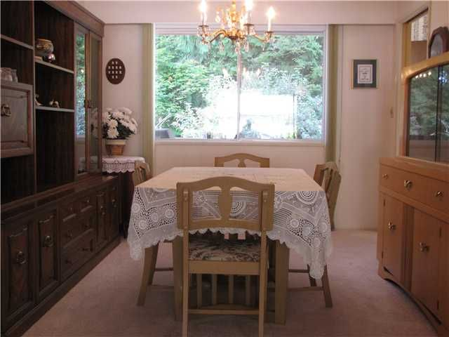 Photo 5: Photos: 809 E KINGS ROAD in North Vancouver: Princess Park House for sale : MLS®# V848319