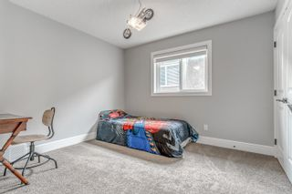 Photo 34: 804 ALBANY Cove in Edmonton: Zone 27 House for sale : MLS®# E4265185
