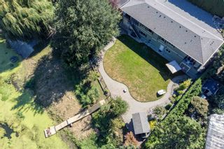 Photo 26: 46111 RIVERSIDE Drive in Chilliwack: Chilliwack N Yale-Well House for sale : MLS®# R2614950