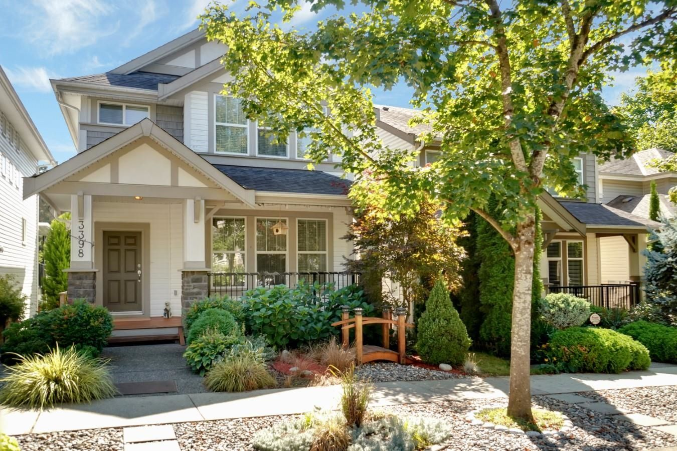 Main Photo: 3398 WILKIE Avenue in Coquitlam: Burke Mountain House for sale : MLS®# R2615131