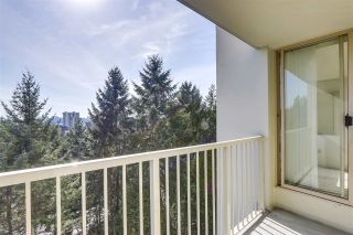"Photo 6: 1011 2004 FULLERTON Avenue in North Vancouver: Pemberton NV Condo for sale in ""Woodcroft Estates"" : MLS®# R2551457"