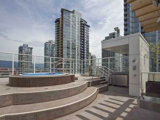 """Photo 18: 1908 161 W GEORGIA Street in Vancouver: Downtown VW Condo for sale in """"COSMO"""" (Vancouver West)  : MLS®# R2048438"""