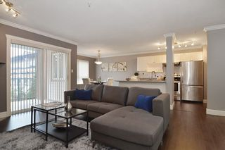 Photo 4: 226 22150 48 AVENUE in Langley: Murrayville Condo for sale : MLS®# R2130176