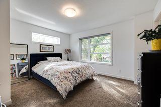 Photo 24: 11505 88 Street in Edmonton: Zone 05 House Half Duplex for sale : MLS®# E4263147