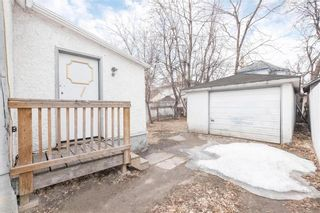 Photo 19: 368 Aberdeen Avenue in Winnipeg: North End Residential for sale (4A)  : MLS®# 202106046