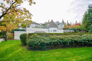 """Photo 18: 6 5950 OAKDALE Road in Burnaby: Oaklands Townhouse for sale in """"Heathercrest"""" (Burnaby South)  : MLS®# R2215399"""