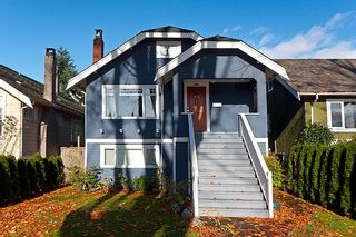Photo 12: 3323 W 10TH Avenue in Vancouver: Kitsilano House for sale (Vancouver West)  : MLS®# V859119