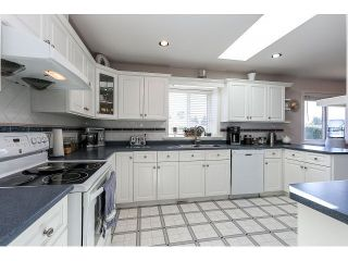 Photo 5: 3451 LIVERPOOL ST in Port Coquitlam: Glenwood PQ House for sale : MLS®# V1128306