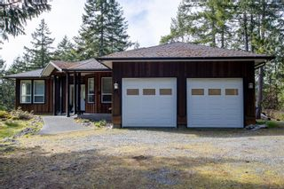 Photo 1: 2391 Damascus Rd in : ML Shawnigan House for sale (Malahat & Area)  : MLS®# 869155