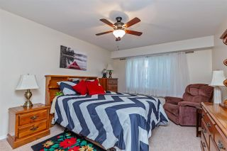 """Photo 30: 13 2988 HORN Street in Abbotsford: Central Abbotsford Townhouse for sale in """"Creekside Park"""" : MLS®# R2583672"""