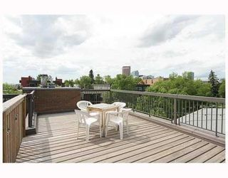 Main Photo: 202 350 4 Avenue NE in Calgary: Crescent Heights Apartment for sale : MLS®# A1087951