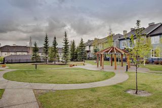 Photo 36: 34 CHAPALINA Square SE in Calgary: Chaparral Row/Townhouse for sale : MLS®# A1111680