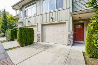 Photo 6: 16 20967 76 Avenue in Langley: Willoughby Heights Townhouse for sale : MLS®# R2507748