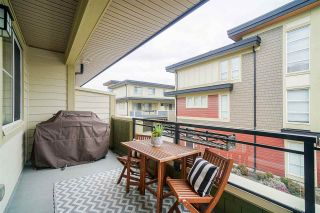 """Photo 25: 71 19477 72A Avenue in Surrey: Clayton Townhouse for sale in """"Sun at 72"""" (Cloverdale)  : MLS®# R2558879"""