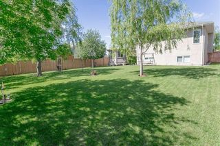 Photo 35: 64 Edelweiss Crescent in Niverville: R07 Residential for sale : MLS®# 202013038