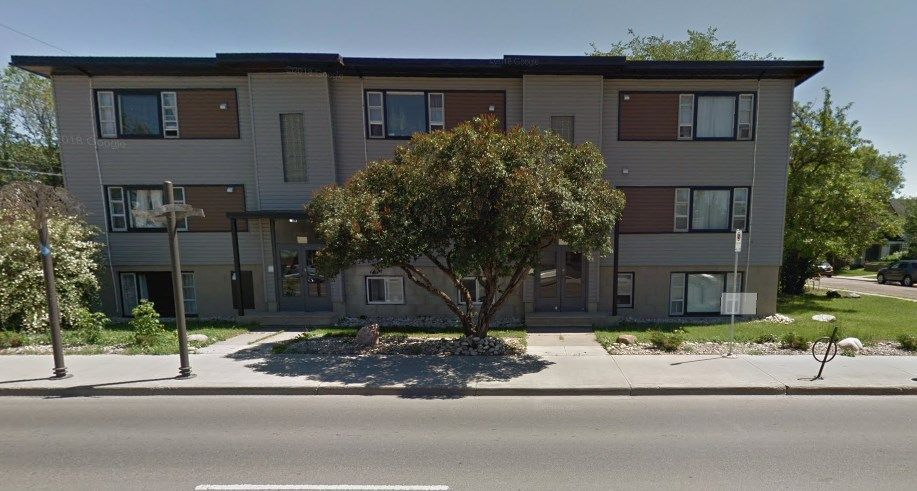 Main Photo: 8603 99 Street in Edmonton: Zone 15 Multi-Family Commercial for sale : MLS®# E4226397