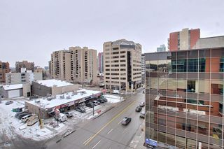 Photo 29: 605 836 15 Avenue SW in Calgary: Beltline Apartment for sale : MLS®# A1086146