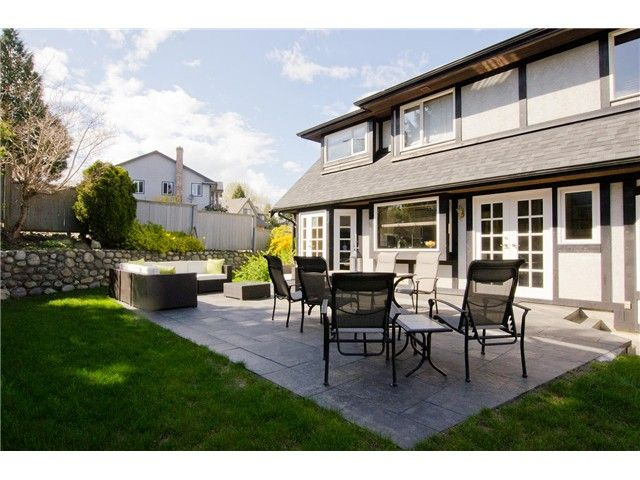 """Photo 19: Photos: 462 CONNAUGHT Drive in Tsawwassen: Pebble Hill House for sale in """"PEBBLE HILL"""" : MLS®# V1055875"""