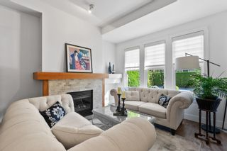 """Photo 5: 17 19452 FRASER Way in Pitt Meadows: South Meadows Townhouse for sale in """"Shoreline"""" : MLS®# R2615256"""