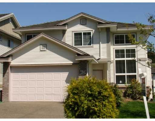 Main Photo: 2209 TURNBERRY Lane in Coquitlam: Westwood Plateau House for sale : MLS®# V646646