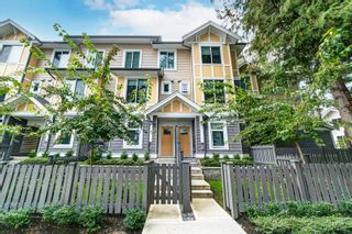 Main Photo: 176 9718 161A Street in Surrey: Fleetwood Tynehead Townhouse for sale : MLS®# R2620140