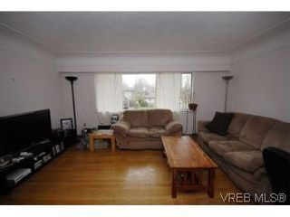 Photo 2: 2676 Capital Hts in VICTORIA: Vi Oaklands House for sale (Victoria)  : MLS®# 525596