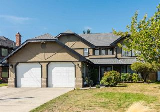 Photo 1: 4585 65A STREET in Delta: Holly House for sale (Ladner)  : MLS®# R2400965