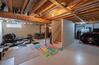 Photo 36: 42 Kellendonk Road in Winnipeg: River Park South Residential for sale (2F)  : MLS®# 202104604