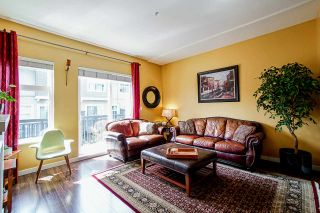 "Photo 3: 713 PREMIER Street in North Vancouver: Lynnmour Townhouse for sale in ""Wedgewood by Polygon"" : MLS®# R2478446"