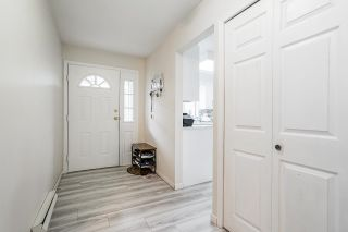 """Photo 10: 22 5750 174 Street in Surrey: Cloverdale BC Townhouse for sale in """"STETSON VILLAGE"""" (Cloverdale)  : MLS®# R2616395"""