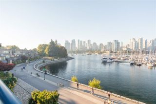 Photo 35: 694 MILLBANK in Vancouver: False Creek Townhouse for sale (Vancouver West)  : MLS®# R2496672