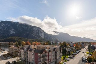 """Photo 16: 504 38013 THIRD Avenue in Squamish: Downtown SQ Condo for sale in """"THE LAUREN"""" : MLS®# R2415912"""