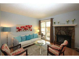 Photo 6: 161 76 GLAMIS Green SW in CALGARY: Glamorgan Stacked Townhouse for sale (Calgary)  : MLS®# C3572473