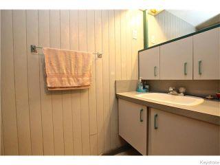 Photo 7: 142 Bernadine Crescent in WINNIPEG: Westwood / Crestview Residential for sale (West Winnipeg)  : MLS®# 1530424