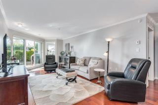 """Photo 4: 107 15210 PACIFIC Avenue: White Rock Condo for sale in """"Ocean Ridge"""" (South Surrey White Rock)  : MLS®# R2562340"""