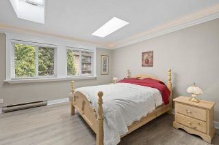 Photo 11: 963 HOWIE Avenue in Coquitlam: Central Coquitlam Townhouse for sale : MLS®# R2591052