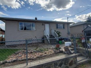 FEATURED LISTING: 122 FAIRVIEW Avenue Kamloops