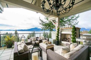 Photo 1: 350 BAYVIEW Road in West Vancouver: Lions Bay House for sale : MLS®# R2537290