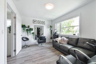 Photo 18: 10306 10308 154 Street in Edmonton: Zone 21 House Duplex for sale : MLS®# E4261939